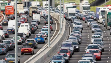 How big data will help with traffic management