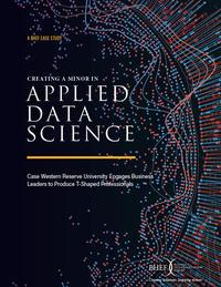 Creating a Minor in Applied Data Science | BHEF